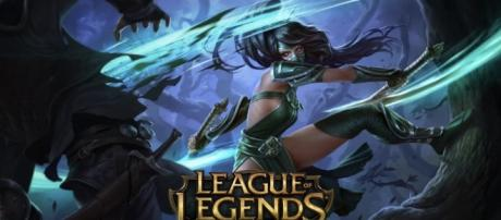 League of Legends promotional shot. (Image Credit: Riot Games/ Youtube)