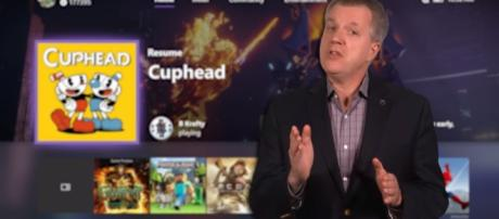 Microsoft has released the Xbox One Fall Update with new features. [Image Credit: Xbox/YouTube]