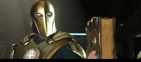 Official Injustice 2 Gameplay Launch Trailer. [Image Credit: DC/Youtube]