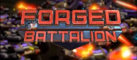 The new trailer of 'Forged Battalion' shows intense RTS gameplay. Photo via Team17/YouTube