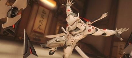 "Useful Genji tips against every ""Overwatch"" hero. Image Credit: Blizzard Entertainment"