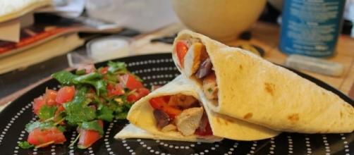 A Texas man was arrested for stealing $1.2 million worth of fajitas over 9 years/Image Credit: Denis Dervisevic/Flickr