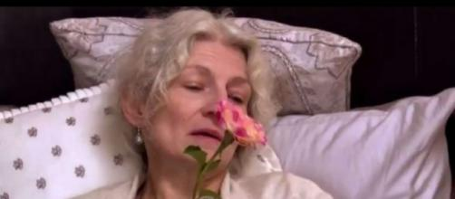 Ami Brown still needs to be treated for her lung cancer. Image: Alaskan Bush People/Youtube