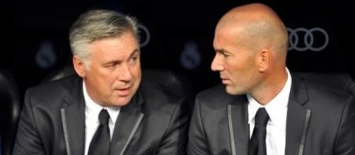 Ancelotti a parlé du Paris Saint Germain