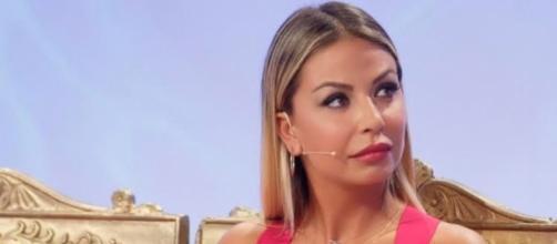Anticipazioni Uomini e Donne: Sabrina Ghio bacia Nicolò Raniolo - sorrisi.com