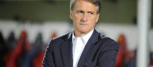 Attilio Tesser, allenatore della Cremonese