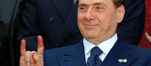 Berlusconi, ex leader di Forza Italia