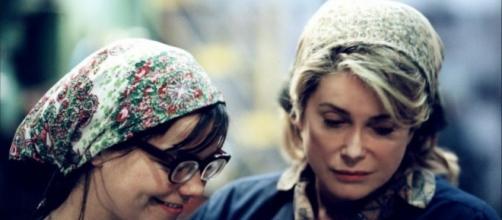 Björk también denunció acoso sexual en el cine: Fui víctima de un ... - com.ar
