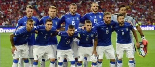 Calcio in tv: Italia-Israele - La Stampa - lastampa.it