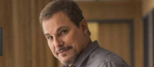 Dantas, personagem de Edson Celulari é revelado o vilão da trama 'A Força do Querer'