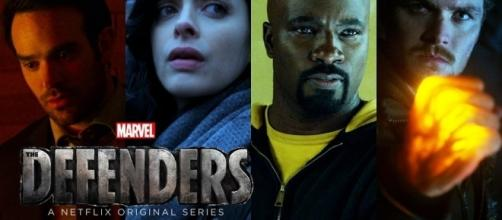 'Defenders': The least-watched Marvel Netflix show during its debut is now a favorite of binge-watchers. | Credit (Netflix/YouTube)