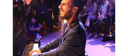 del Backstage. Pablo Rubén Maldonado (DVD) - deflamenco.com