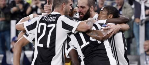 Diretta Juventus-Sporting Lisbona