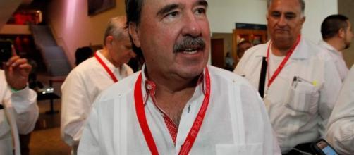 Emilio Gamboa afirma que el PRI está unido ante elección del 2018 ... - televisa.com