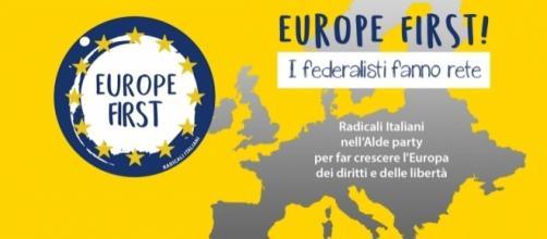 Europe first. I federalisti fanno rete. | Indiegogo - indiegogo.com