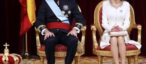 Familia Real Española: Felipe y Letizia: doce años sobre la difusa ... - elconfidencial.com