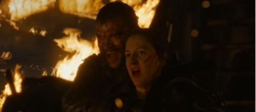'Game of Thrones' Season 8: Euron Greyjoy might capture Golden Company leader -- [Image Credit: HBO/YouTube]