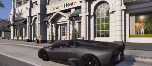 """Gamers are looking forward to """"GTA 6"""" which could be released in 2020. Image: GTA Workshop/ YouTube"""