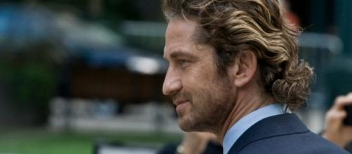 Gerard Butler opens up about his recent motorcycle accident. (Image Credit: Josh Jensen/Flickr)