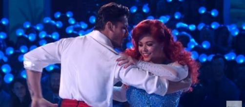 Gleb Savchenko performs in 'DWTS.' Image Credit: Dancing With The Stars/ YouTube