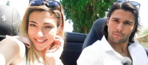 Grande Fratello VIP: Soleil lascia Luca Onestini Non voglio più ... - melty.it