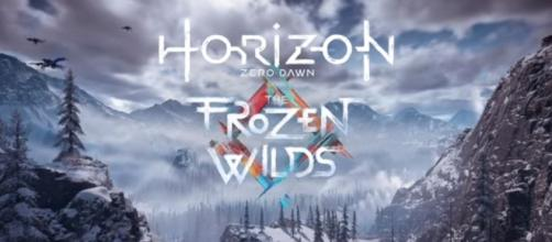"Guerilla Games hinted fans what's next after the release of ""The Frozen Wilds"" in ""Horizon Zero Dawn."" [Image Credit: PlayStation/YouTube]"