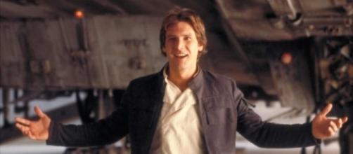 Han Solo - BagoGames via Flickr