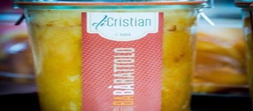"""Il """"BabaBarattolo"""" di Cristian Agresti"""