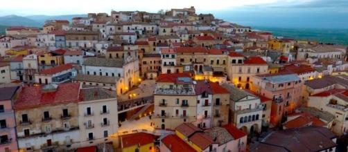 Il Comune di Candela, in Puglia