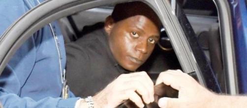 Il congolese Butungu, accusato per lo stupro di Rimini