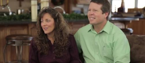 Jim Bob and Michelle Duggar offer a new relationship advice. [Jake Dillard/YouTube screencap]