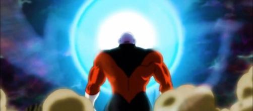 Jiren on 'Dragon Ball Super' - (Image Credit: MaSTAR Media/YouTube)