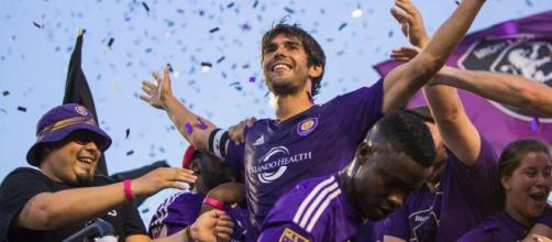 Kaká Leaves Lasting Impact on Soccer In Orlando | Orlando City ... - orlandocitysc.com