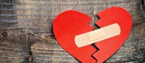 La mejor cura para un corazón roto es olvidar el pasado