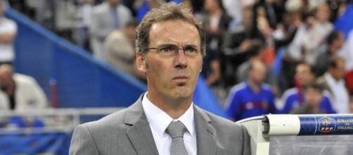 Laurent Blanc, le sélectionneur de l'équipe de France de football.... - purepeople.com