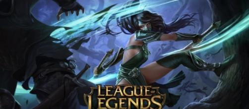 League of Legends promotional shot. (Image Credit: Riot Games/ Youtube)