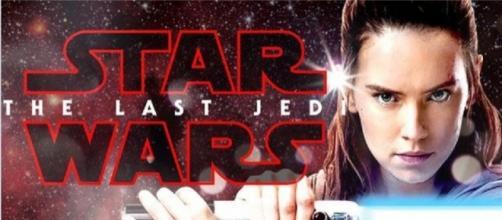 Les derniers Jed : Star Wars 8