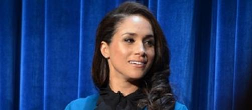 Meghan Markle prepares for the royal life with Prince Harry. (Image Credit: Genevieve/Wikimedia Commons)