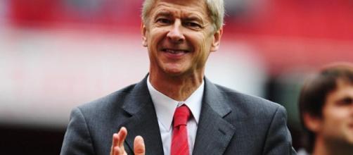 Mercato Arsenal : Petit content pour Wenger | Mercato Foot anglais ... - mercatofootanglais.com