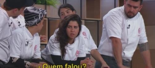 Monique revela a verdade sobre Clécio Campos (Foto: Captura de vídeo)