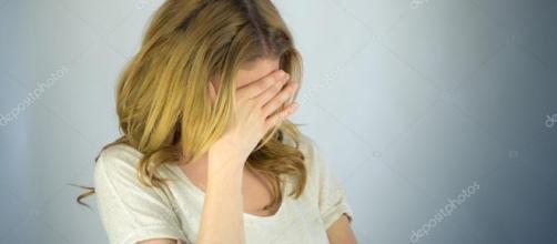 Mulheres são bem mais envergonhadas que homens