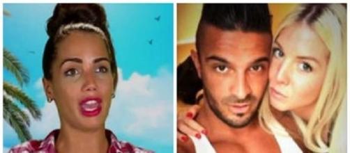 Nouveau clash sur Twitter entre Manon et Jessica (Les Marseillais)