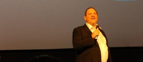Harvey Weinstein. Photo via The Free Media Repository/Wikimedia Commons