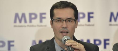 Procurador da Lava Jato Deltan Dallagnol coloca credibilidade do STF em xeque
