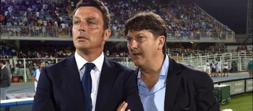 Oddo potrebbe sostituire Rastelli sulla panchina del Cagliari