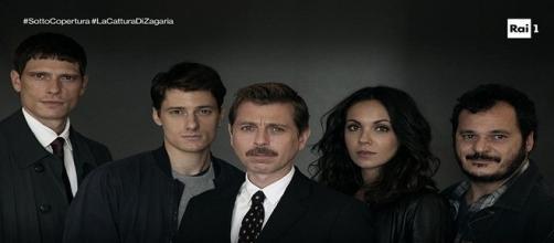 Sotto Copertura - La cattura di Zagaria: anticipazioni seconda puntata del 23 ottobre 2017.
