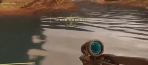 """There's a brand new glitch in """"Destiny 2"""" that allows players to use Super Charged infinitely (via A Rifle Gaming/YouTube)"""