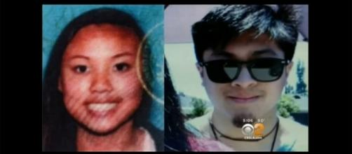 Two bodies were found in Joshua Tree National Park, which may be the remains of two missing hikers. [Image credit: CBS Local/YouTube]