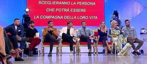 Uomini e Donne anticipazioni trono classico - isaechia.it
