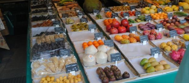 Argentina's vegan Mondays at the palace - image credit therestoflhistoire.com